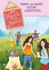 Hanni und Nanni, Band 36 von Enid Blyton (2015, Gebundene Ausgabe)