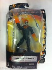 Ghost Rider Flame Fist Ghost Rider Figure Hasbro 2007