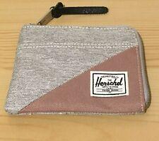 purse / wallet card holder Herschel new