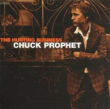 Prophet, Chuck-The Hurting Business CD CD  New