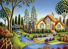 Ravensburger 13567 - Russell: Traumhaus (XXL-Teile) - Puzzle 300 Teile