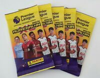 2020/21 PANINI Adrenalyn XL EPL Soccer Cards - 5 Packets (30 cards) TRACKED POST