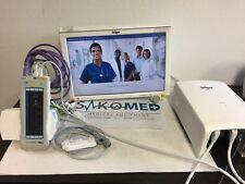 Drager Infinity M540 Patient Monitor C700 monitor,M500 Docking Station,P2500