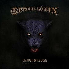 Orange Goblin - The Wolf Bites Back [CD]