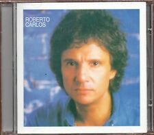 Roberto Carlos ‎CD 1984 Brand New Sealed Made In Brazil
