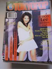 Tokyo Pop 10/99 Coco Lee  Junko Iwao