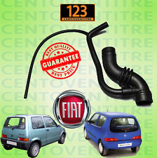 MANICOTTO ASPIRAZIONE FILTRO ARIA PER FIAT CINQUECENTO - SEICENTO cc 900 7724730