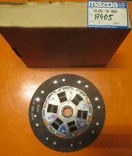 original Mazda XEDOS-6,323F,626,MX-3/6 (CA,BA,GE,EC,) KL05-16-460,Kupplung,