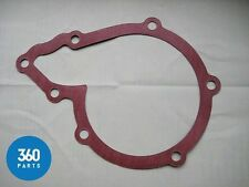 NEW GENUINE LAND ROVER DEFENDER GASKET FRONT COVER 2.5L WATER PUMP ERC5655