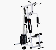 Imported branded kamachi multi home gym hg 12  with 21 exercises
