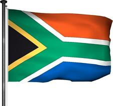 Fahne Südafrika - Hissfahne 100x150cm Premium Qualität