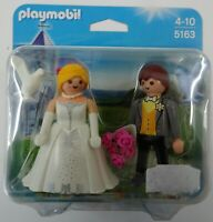 Playmobil 5163 - Duo Pack Brautpaar - NEU NEW OVP