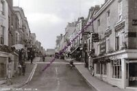 rp13458 - Union Street , Ryde , Isle of Wight - photo 6x4