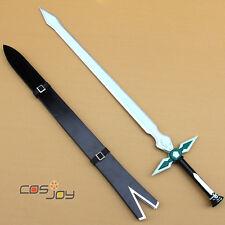 """39"""" Sword Art Online Kirito Dark Repulsor Cosplay Prop -0310"""