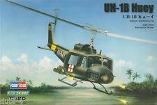 Hobby Boss 87228 - UH-1B Huey Helicopter - Hubschrauber 1:72