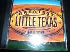 Little Texas Greatest Hits Best Of CD - New