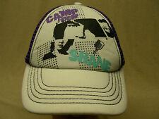 CAMP ROCK - SHANE - DISNEY - SNAPBACK BALL CAP HAT!