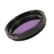 Filtro FLD korrrekturfilter para 30 mm rosca para filtros