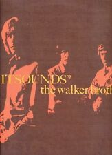 THE WALKER BROTHERS hit sounds HOLLAND RARE 60'S EX LP