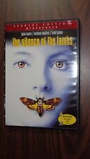 The Silence of the Lambs DVD, Special Edition, Widescreen, Best Picture Oscar
