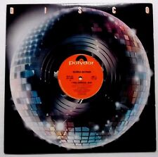 "GLORIA GAYNOR I Will Survive English / Spanish vers 12"" 1979 Disco Classic  #869"