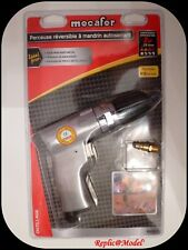 █▓▒░ ★ PERCEUSE REVERSIBLE A MANDRIN AUTOSERRANT 10 MM MECAFER NEUF ★░▒▓█