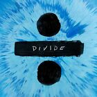 ED SHEERAN  Divide Deluxe Edition 16 TRACKS CD  NEW SEALED