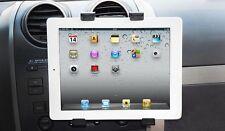 Universal Tablet Holder Car Suction Mount Vent Dash Car Holder iPad 4 & Air