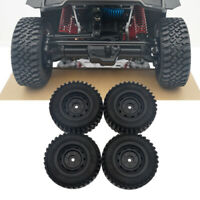4-teiliges Gummirad Reifen Set Für MN86 MN86K MN86KS 1/12 RC Car Auto Upgrade