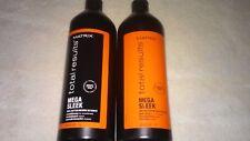 Matrix Total Results Mega Sleek Shampoo & Conditioner33.8 oz