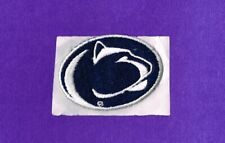 PENN STATE NITTANY LIONS COLLEGE EMBROIDERED PATCH