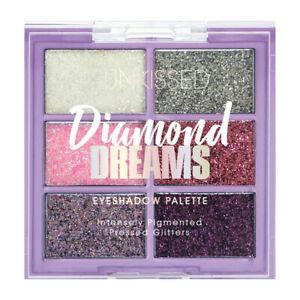 Sunkissed Diamond Dreams Eyeshadow Palette