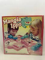 MANGIA IPPO MB HIPPO gioco scatola VINTAGE tavolo NUOVO hungry BOARD GAME 1990