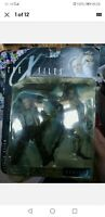 Mcfarlane Spawn X Files attack alien Series 1 Figure Toy