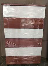 Settimino mobile montato serie incanto cassa ciliegio cassetti marroni cm 75