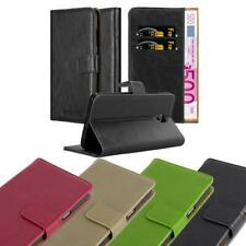 Case for Lenovo P2 Phone Cover Luxury Protective Wallet Book