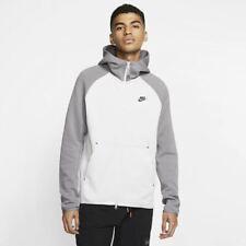 Nike Tech Fleece Fullzip Hoody-Size M- Grey - 928483 078 - Nike Tech Hoodie
