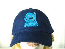 Rare Monsters vs Aliens Movie DreamWorks Promo One Size Adjustable Hat Cap 2009