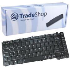 DE QWERTZ Tastatur für Toshiba Satellite L200 L205 L300 L305 L300D L305D