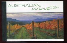Australia - 2005 - $10.95 Prestige Booklet - Australian Wine