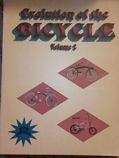 ANTIQUE BICYCLE VALUE GUIDE COLLECTORS BOOK Bike Monarch Springfield Roadmaster
