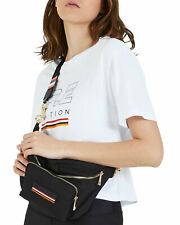 Pe Nation Womens Adjustable Crossbody Bag Outdoor Cycling Sport Daily Chest Bag