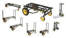 """Rock N Roller Multi Cart R10RT """"MAX"""" - Foldable Rolling Dolly  - In Stock!"""