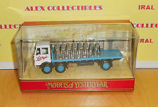 """Matchbox MOY Y42-1.A1 1939 ALBION CX27 LORRY """"LIBBY'S"""""""