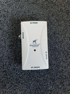 Ruckus NPE-5818 PoE Power Injector 48V/1.25A Ruckus