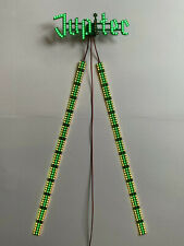 Jupiter Beleuchtungsset Faller Kirmes Riesenrad 140470 RGB SMD LED Lauflicht H0