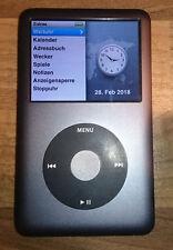 Apple iPod Classic 160 GB 2009 (MC 297QG/A) SAMMLERSTÜCK RAR