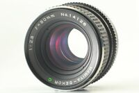 [Near Mint] Mamiya Sekor C 80mm f2.8 MF Lens For M645 From Japan a393