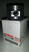43D-E1631-00-00 NEW/OEM YAMAHA Crankshaft Piston - 2009-2013 RAPTOR 90 (YFM90)