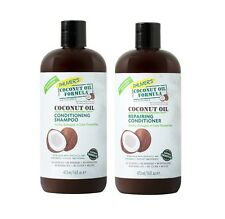 Palmers Coconut Oil Formula Shampoo & Conditioner Value Pack